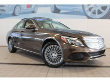 2015_Mercedes-Benz_C_300 4MATIC® Sedan_ Kansas City MO