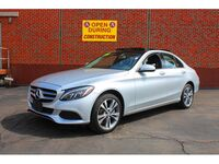 Mercedes-Benz C 300 4MATIC® Sedan 2015