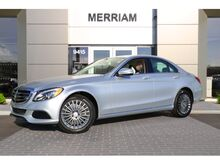 2015_Mercedes-Benz_C_300 4MATIC® Sedan_ Oshkosh WI