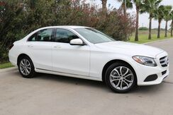 2015_Mercedes-Benz_C_300 4MATIC® Sedan_ San Juan TX