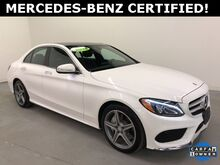 2015_Mercedes-Benz_C_300 4MATIC® Sedan_ Washington PA