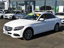 2015_Mercedes-Benz_C_300 4MATIC® Sedan_ San Luis Obispo CA