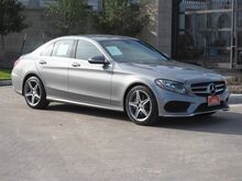 2015_Mercedes-Benz_C_300 Sedan_ Houston TX