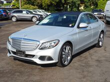2015_Mercedes-Benz_C_300 Sedan_ Salem OR