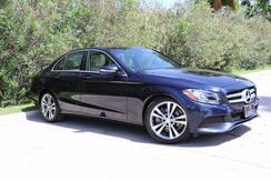 2015_Mercedes-Benz_C_300 Sedan_ San Juan TX