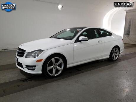 2015 Mercedes-Benz C 350 Coupe Medford OR