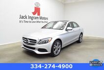 2015 Mercedes-Benz C 4dr Sdn 300 Luxury 4MATIC® Montgomery AL