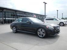 2015_Mercedes-Benz_C-Class__ South Mississippi MS