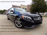 2015 Mercedes-Benz C-Class *1-Owner* C 300 Luxury *0-Accidents*