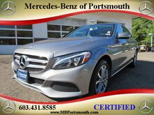 2015_Mercedes-Benz_C-Class_300 4MATIC® Sedan_ Greenland NH