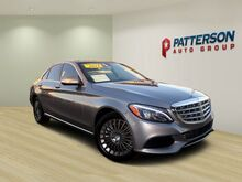 2015_Mercedes-Benz_C-Class_4DR SDN C 300 LUXURY 4MATIC_ Wichita Falls TX