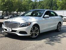 2015_Mercedes-Benz_C-Class_4dr Sdn C 300 4MATIC®_ Cary NC