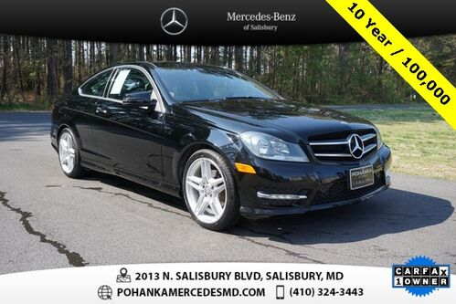 2015_Mercedes-Benz_C-Class_C 250 ** GUARANTEED FINAINCING **_ Salisbury MD