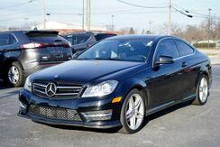 2015_Mercedes-Benz_C-Class_C 250_ Fort Wayne Auburn and Kendallville IN