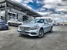 2015_Mercedes-Benz_C-Class_C 300 4MATIC® Sedan_ Yakima WA