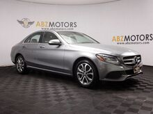 2015_Mercedes-Benz_C-Class_C 300 Bluetooth,Push Start,Warranty_ Houston TX
