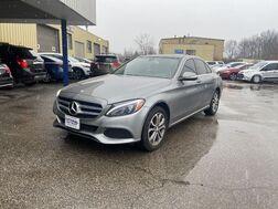 2015_Mercedes-Benz_C-Class_C 300_ Cleveland OH