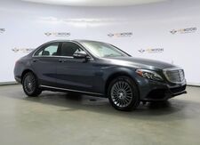 2015_Mercedes-Benz_C-Class_C 300 Luxury_ Houston TX