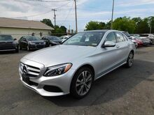 2015_Mercedes-Benz_C-Class_C 300 Luxury_ Kernersville NC