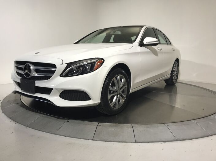 2015 Mercedes-Benz C-Class C 300 Luxury Memphis TN