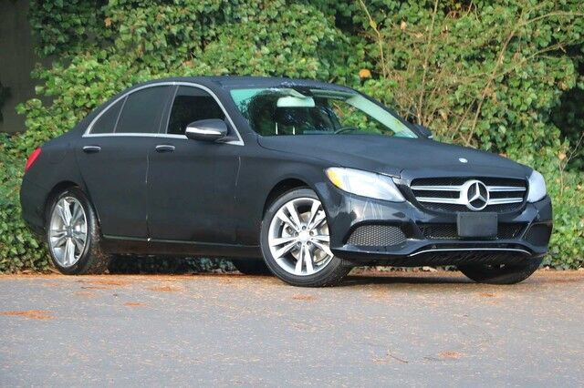 2015 Mercedes-Benz C-Class C 300 Luxury Salem OR