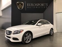 2015_Mercedes-Benz_C-Class_C 300 Luxury_ Salt Lake City UT