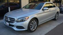 2015_Mercedes-Benz_C-Class_C 300 Luxury_ San Diego CA