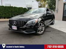 2015_Mercedes-Benz_C-Class_C 300 Luxury_ South Amboy NJ