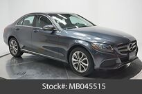 Mercedes-Benz C-Class C 300 NAV READY,PANO,17IN WLS,BTOOTH 2015