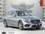 2015 Mercedes-Benz C-Class C 300, NO ACCIDENT, AWD, NAVI, BACK-UP CAM, SENSORS Video