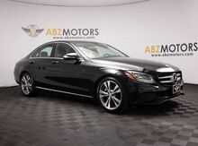 2015_Mercedes-Benz_C-Class_C 300 Navigation,Camera,Bluetooth,Warranty_ Houston TX