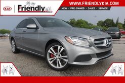 2015_Mercedes-Benz_C-Class_C 300_ New Port Richey FL
