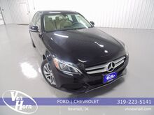 2015_Mercedes-Benz_C-Class_C 300_ Newhall IA
