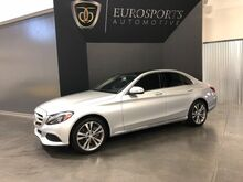 2015_Mercedes-Benz_C-Class_C 300_ Salt Lake City UT