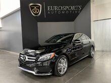 2015_Mercedes-Benz_C-Class_C 300_ Salt Lake City UT