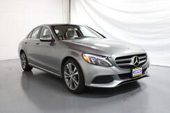 2015_Mercedes-Benz_C-Class_C 300_ Seattle WA
