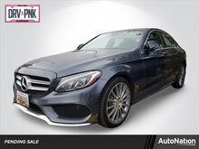 2015_Mercedes-Benz_C-Class_C 300 Sport_ Cockeysville MD