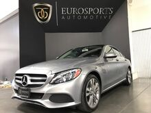 2015_Mercedes-Benz_C-Class_C 300 Sport_ Salt Lake City UT