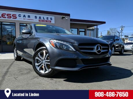 2015 Mercedes-Benz C-Class C 300 Sport South Amboy NJ