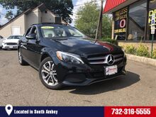 2015_Mercedes-Benz_C-Class_C 300 Sport_ South Amboy NJ