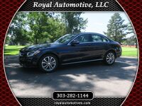 Mercedes-Benz C-Class C 300 Sport W/PANORAMIC SUN ROOF 2015