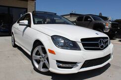 2015_Mercedes-Benz_C-Class_C 350 - WARRANTY CLEAN CARFAX_ Houston TX