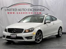 Mercedes-Benz C-Class C 350 Coupe 4Matic AWD Addison IL