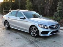 2015_Mercedes-Benz_C-Class_C 400 4MATIC AWD 4dr Sedan_ Chantilly VA