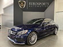 2015_Mercedes-Benz_C-Class_C 400_ Salt Lake City UT