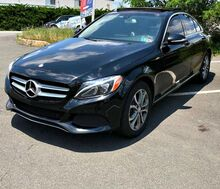 2015_Mercedes-Benz_C-Class_C300 4MATIC Sedan_ Fredricksburg VA
