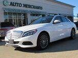 2015 Mercedes-Benz C-Class C300 Sedan*TURBO,BLUETOOTH CONNECTION,NAVIGATION,HEATED FRONT SEATS,BACKUP CAM,LANE KEEPING ASSIST!