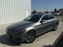 2015_Mercedes-Benz_C-Class_SEDAN C300 4MATIC_ Yakima WA