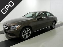 2015_Mercedes-Benz_C-Class_SEDAN GLS_ Yakima WA