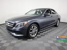 2015_Mercedes-Benz_C300_- 4Matic w/ Navigation_ Feasterville PA